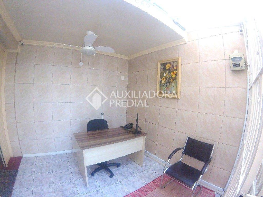 apartamento jk - azenha - ref: 153619 - v-153619