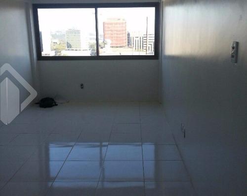 apartamento jk - centro historico - ref: 117818 - v-117818