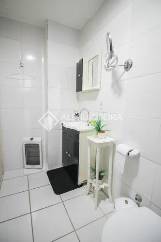 apartamento jk - centro historico - ref: 254099 - v-254099