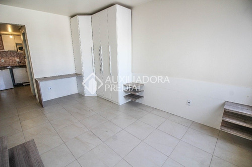 apartamento jk - centro historico - ref: 254764 - v-254764