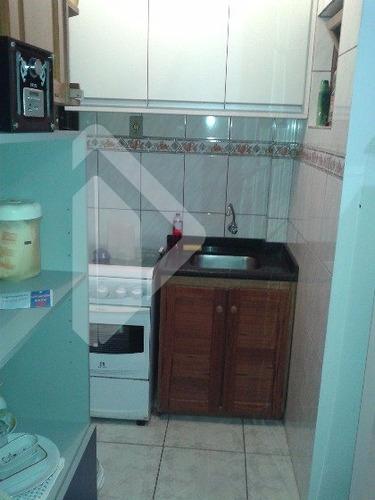 apartamento jk - centro - ref: 188015 - v-188015