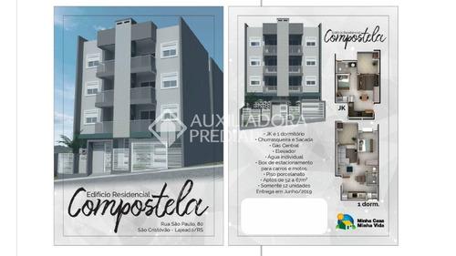 apartamento jk - centro - ref: 253888 - v-253888
