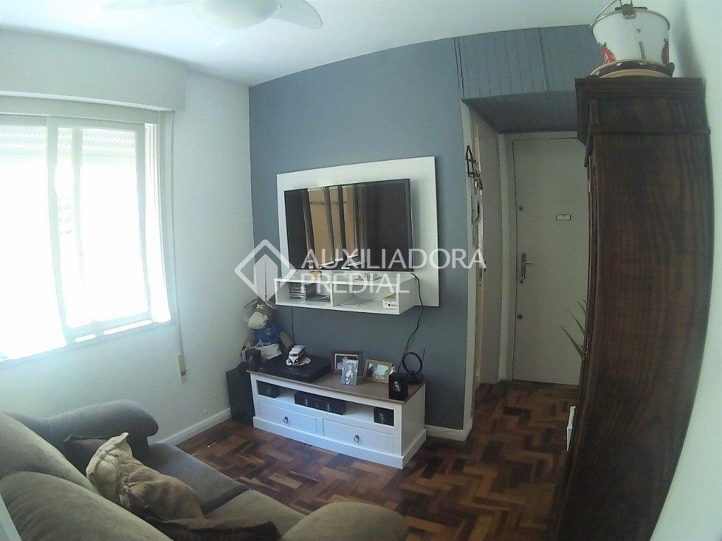 apartamento jk - cidade baixa - ref: 209357 - v-209357