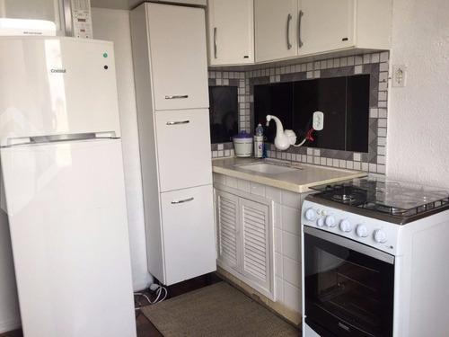 apartamento jk - cidade baixa - ref: 223977 - v-223977