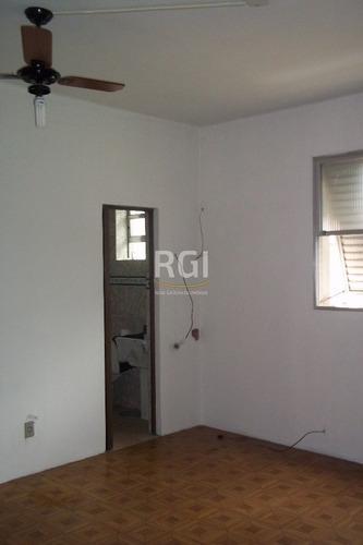 apartamento jk em azenha com 1 dormitório - bt704
