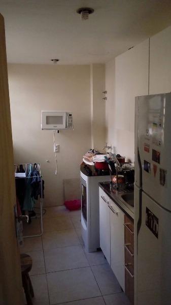 apartamento jk em cidade baixa com 1 dormitório - vi3309