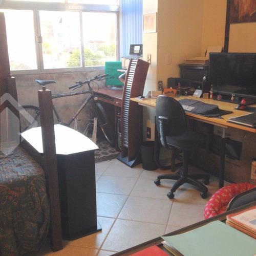 apartamento jk - menino deus - ref: 223076 - v-223076