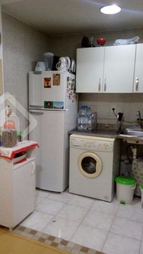 apartamento jk - menino deus - ref: 22908 - v-22908