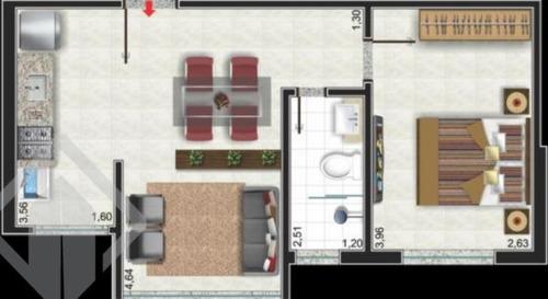 apartamento jk - santo antonio - ref: 159426 - v-159426