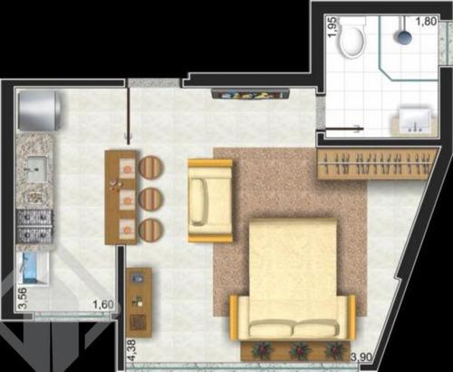 apartamento jk - santo antonio - ref: 159455 - v-159455