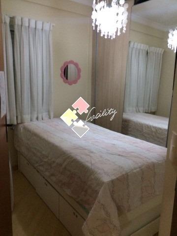 apartamento - jma005 - 4687308