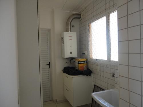 apartamento joão fiusa - 15843