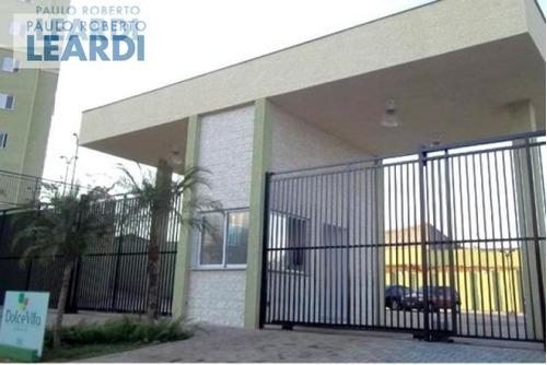 apartamento jordanópolis - arujá - ref: 376725