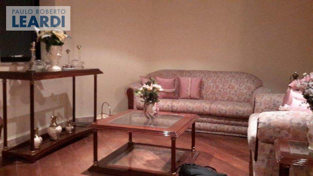 apartamento jordanópolis - arujá - ref: 446569