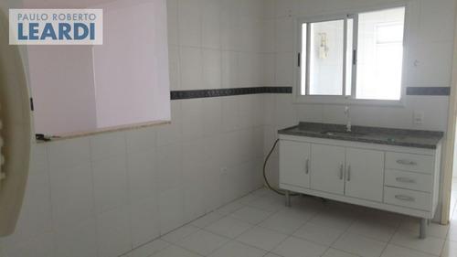 apartamento jordanópolis - arujá - ref: 469818