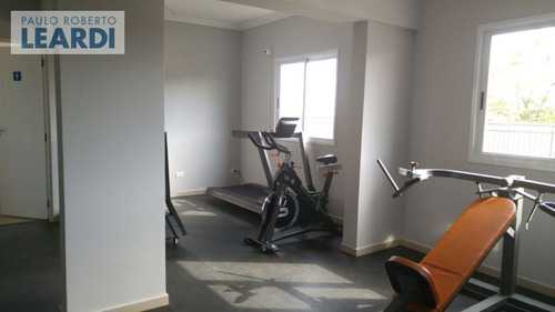 apartamento jordanópolis - arujá - ref: 469986