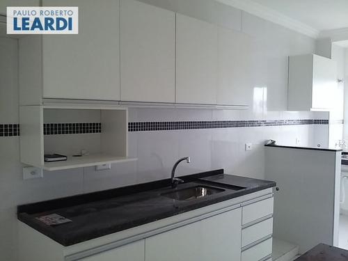 apartamento jordanópolis - arujá - ref: 471136