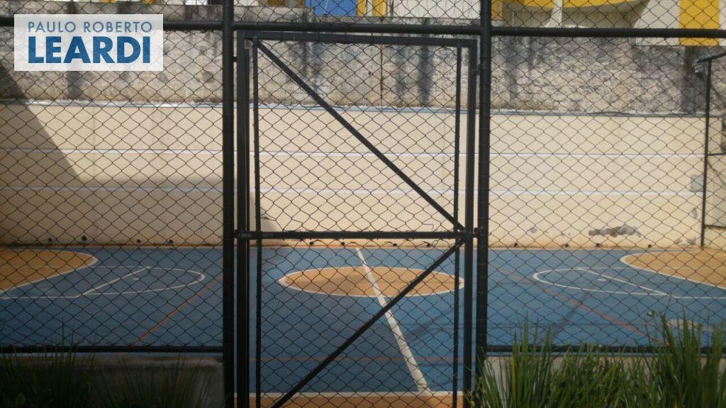 apartamento jordanópolis - arujá - ref: 471683