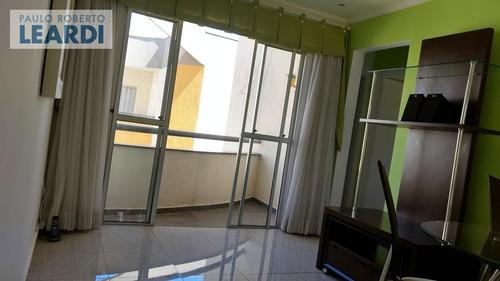 apartamento jordanópolis - arujá - ref: 476041