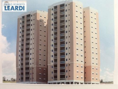 apartamento jordanópolis - arujá - ref: 492457