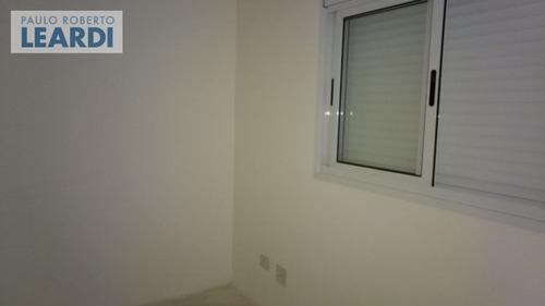 apartamento jordanópolis - arujá - ref: 492461