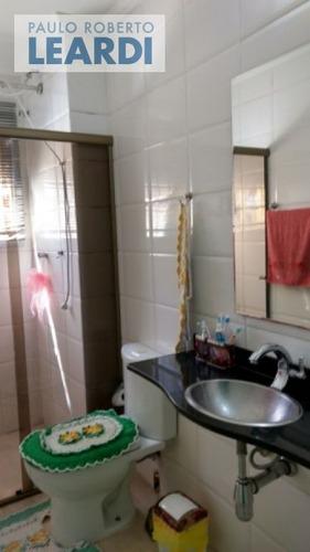 apartamento jordanópolis - arujá - ref: 495320