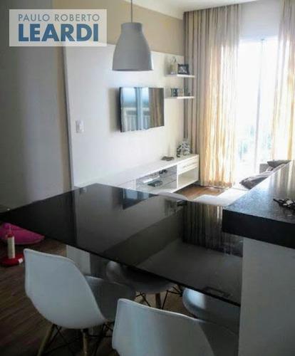 apartamento jordanópolis - arujá - ref: 541620