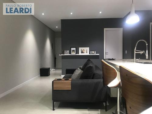 apartamento jordanópolis - arujá - ref: 553421