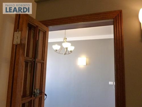 apartamento josé menino - santos - ref: 395030