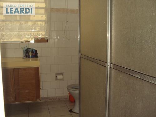 apartamento josé menino - santos - ref: 410461