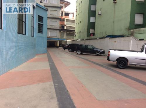 apartamento josé menino - santos - ref: 438683
