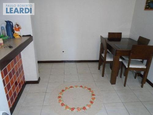apartamento josé menino - santos - ref: 470369