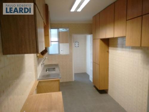 apartamento josé menino - santos - ref: 479100