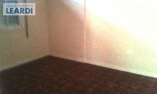 apartamento josé menino - santos - ref: 500625