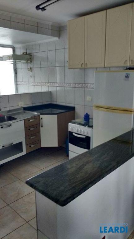 apartamento josé menino - santos - ref: 524277
