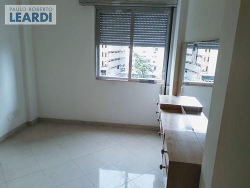 apartamento josé menino - santos - ref: 560064