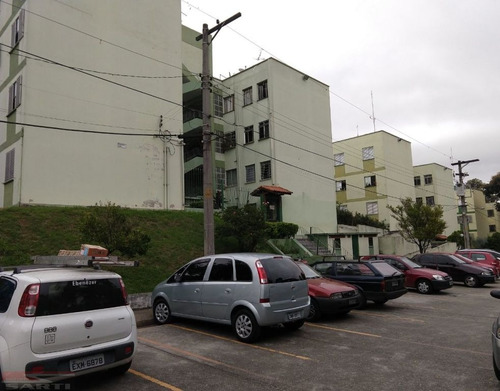 apartamento jova rural/ céu do jacana com 57 m2 2 dormitorios sala cozinha banheiro 1 vaga - st11227