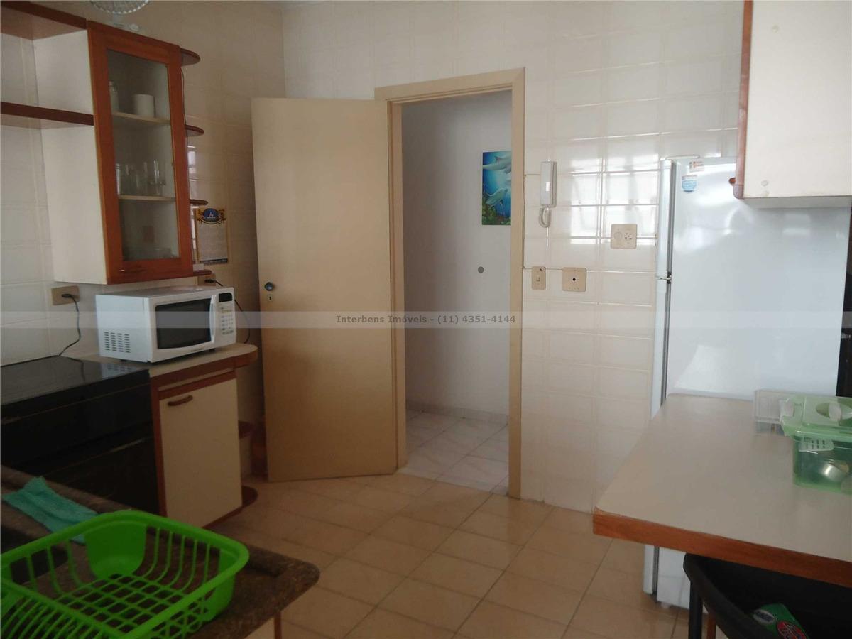 apartamento - juliao - guaruja - sao paulo  | ref.: 04234 - 04234