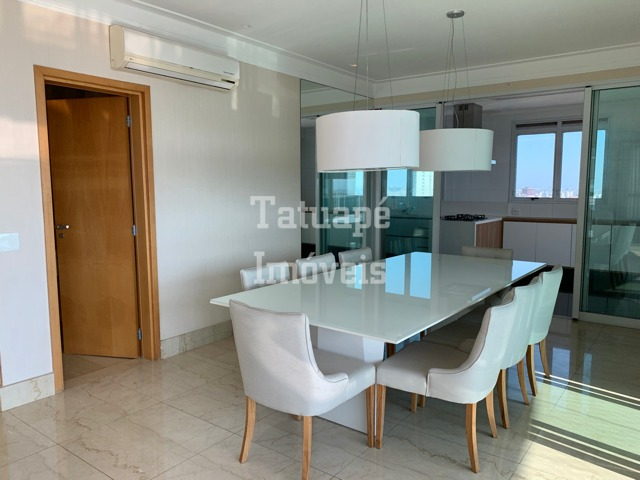 apartamento katherine anália franco - 265m²