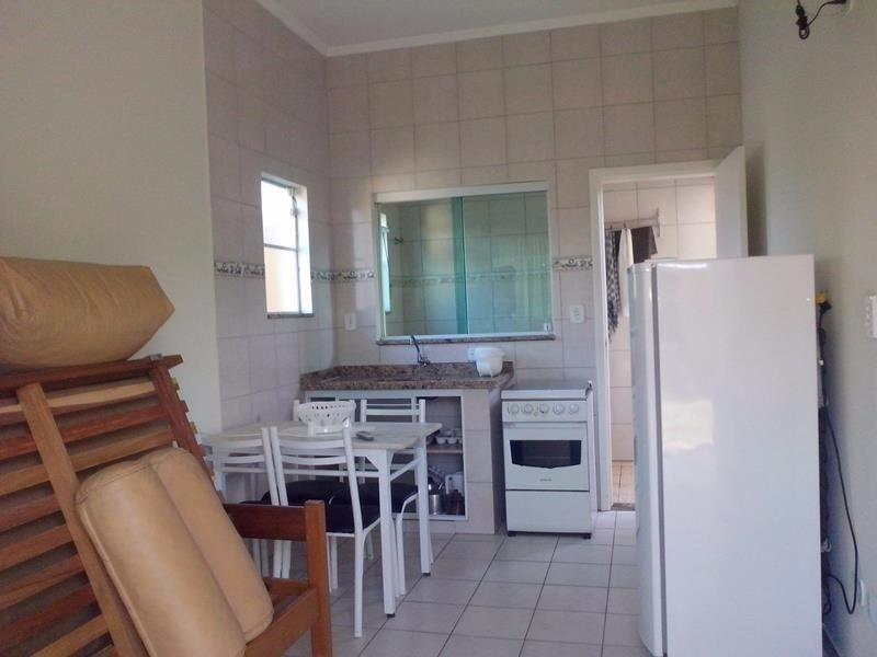 apartamento kit net a venda em peruibe