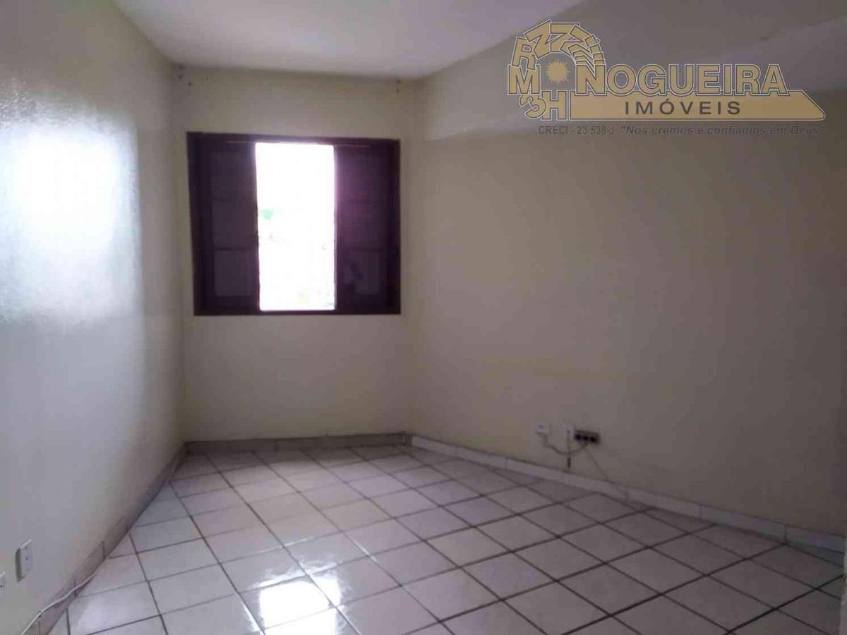 apartamento kit net centro guarulhos - 2428