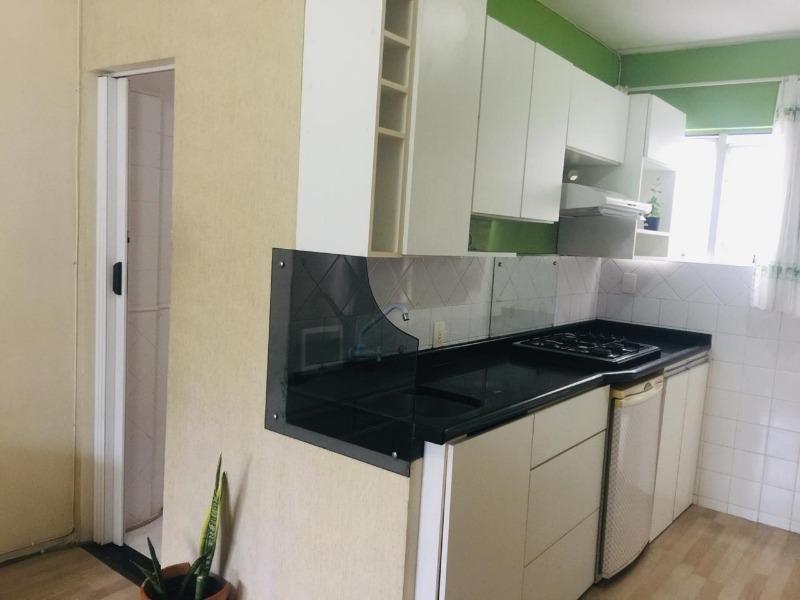 apartamento kitinet barra norte balneário camboriu reformada - 1d323 - 33846402