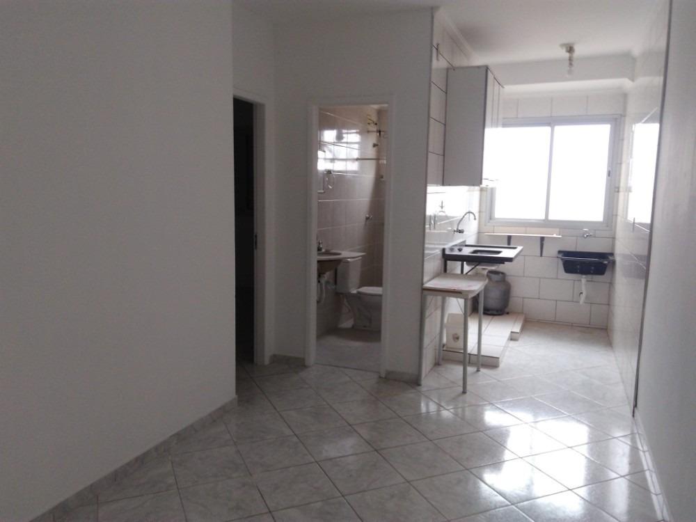apartamento kitnet