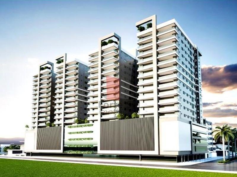 apartamento - l446 - 33691084