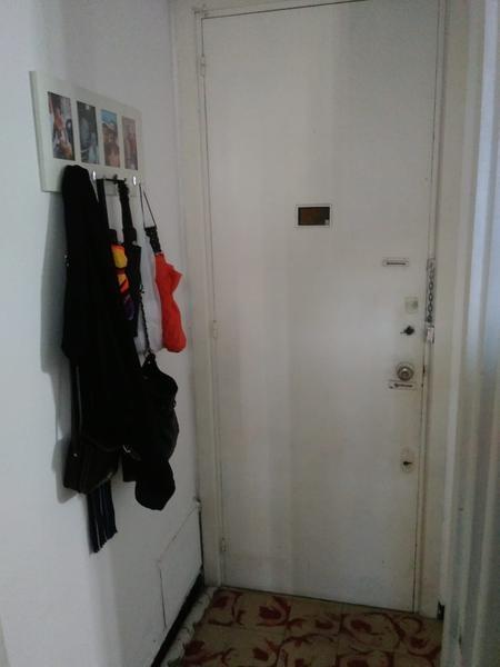 apartamento - la blanqueada. 8 de octubre y l.a de herrera
