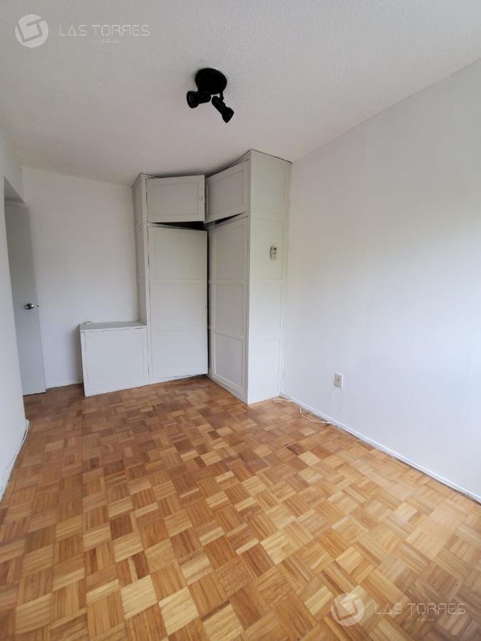 apartamento - la blanqueada - al frente, locomoción, g.c 3.600