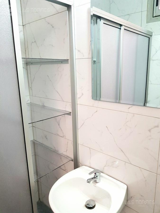 apartamento - la blanqueada  - reciclado, azotea y parrilla, g.c 500