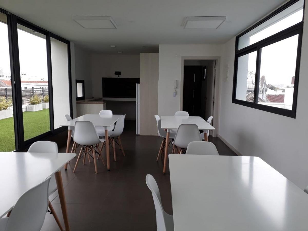 apartamento la blanqueada venta 2 dormitorios 8 de octubre y estero bellaco ed. gala point