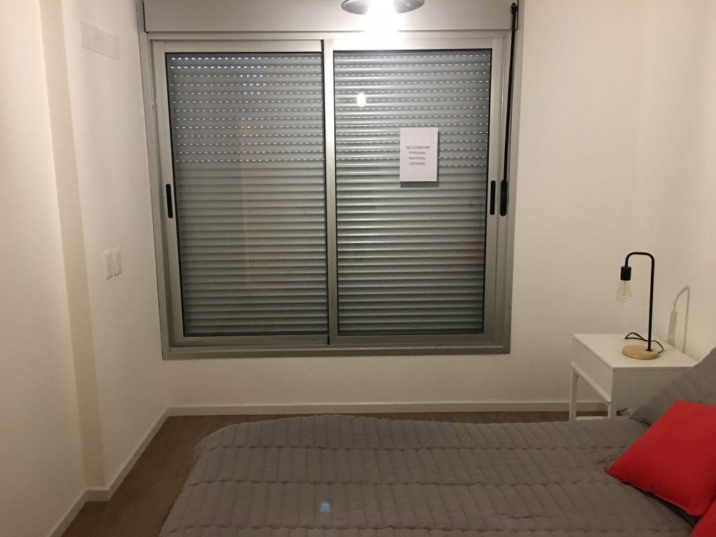 apartamento la blanqueada venta 2 dormitorios, luis alberto de herrera y 8 de octubre met rond point