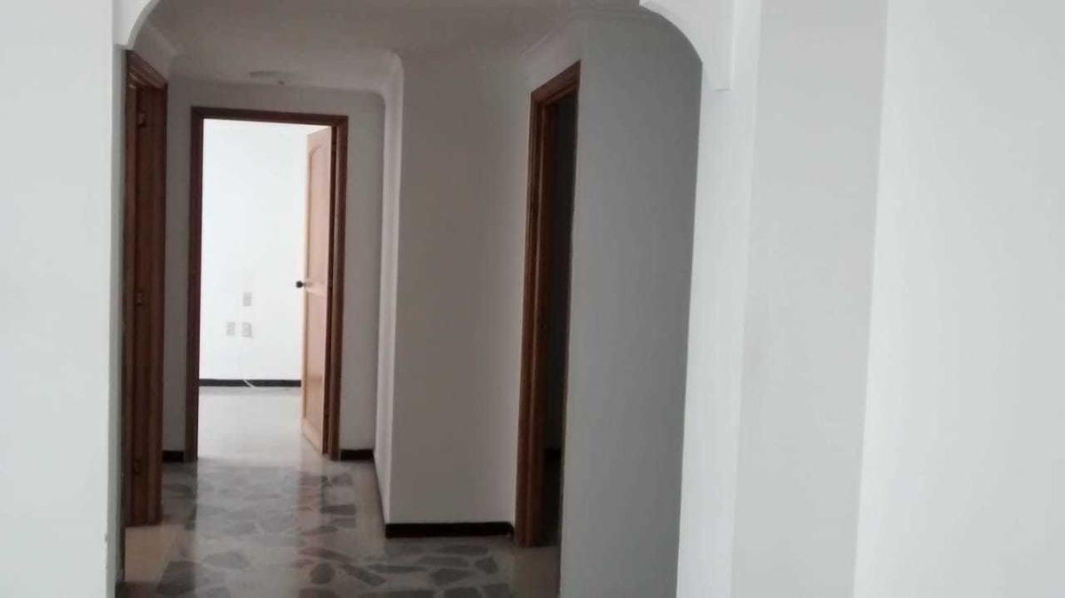 apartamento la floresta (al lado de terrazas)